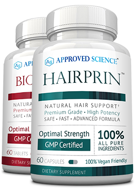 Hairprin Risk Free Bottle